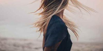 Alopecia androgenetica en mujeres